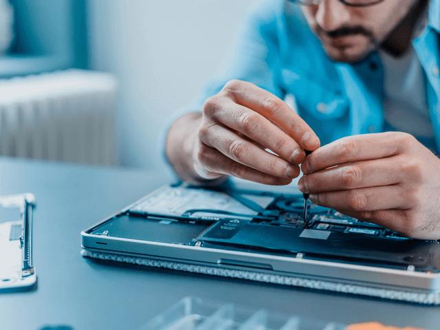 soporte y mantenimiento de equipo de computo