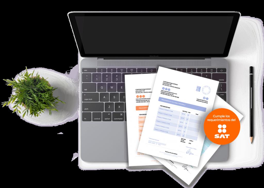 Software de facturación de proveedores