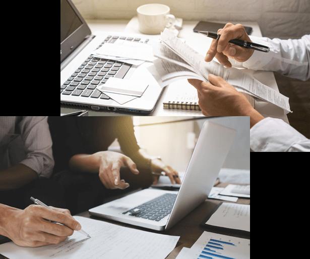 Facturación de proveedores