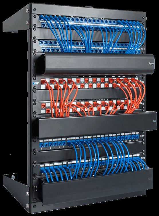 instaladores de cableado estructurado